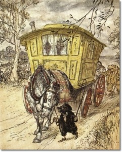 arthur-rackham-the-wind-in-the-willows-1940-it-was-a-golden-afternoon-the-smell-of-the-dust-they-kicked-up-was-rich-and-sastifying