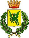The Coat of Arms of Venosa