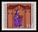 DBP_1979_1018_Hildegard_von_Bingen