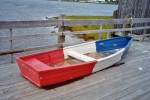 Une Barque