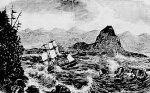 The Tonquin, 1811