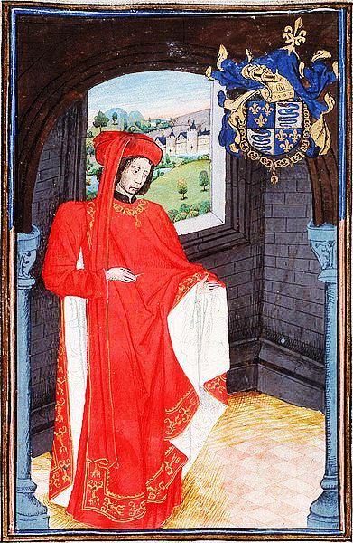 Charles, Duc d'Orléans