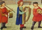 En roulant ma boule: a Folksong & a Voyageur Song (2/2)