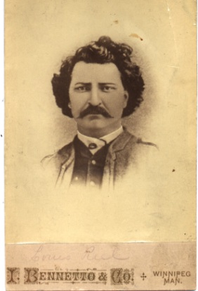 Louis Riel as a Father of Confederation (3/5)
