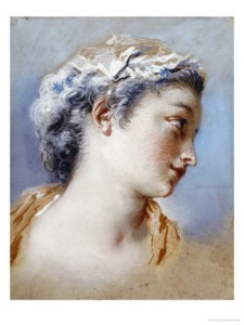 jacques-andre-portail-a-portrait-study-of-a-young-girl-in-profile-to-the-right