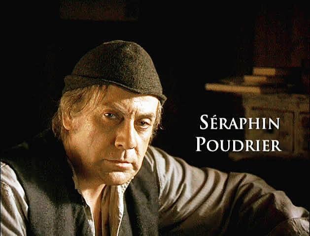 Séraphin: Un Homme et son péché, or Heart of Stone (2/3)