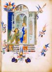 Folio_26r_-_The_Annunciation