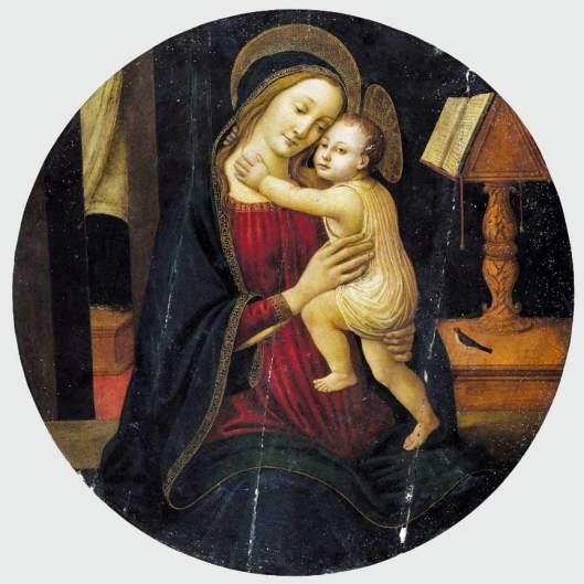 ARCANGELO DI JACOPO DEL SELLAIOItalian painter, Florentine school (b. 1477/78, Firenze, d. 1530, Firenze)