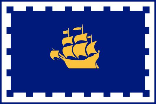 Quebec City Flag