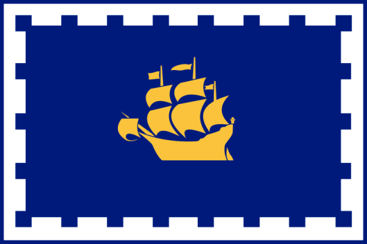 Quebec City Flag