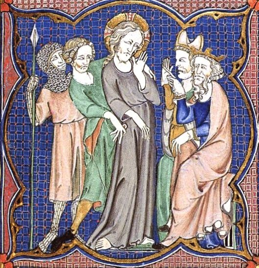 Le Psaultier de Robert de Lisle