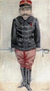 Ferdinand Walsin-Esterhazy