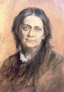 Clara Schumann, née Wieck