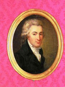 Louis-Antoine-Henri de Bourbon-Condé, duc d'Enghien