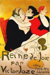 405px-Lautrec_reine_de_joie_(poster)_1892