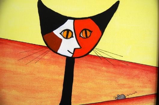 picassos-cat
