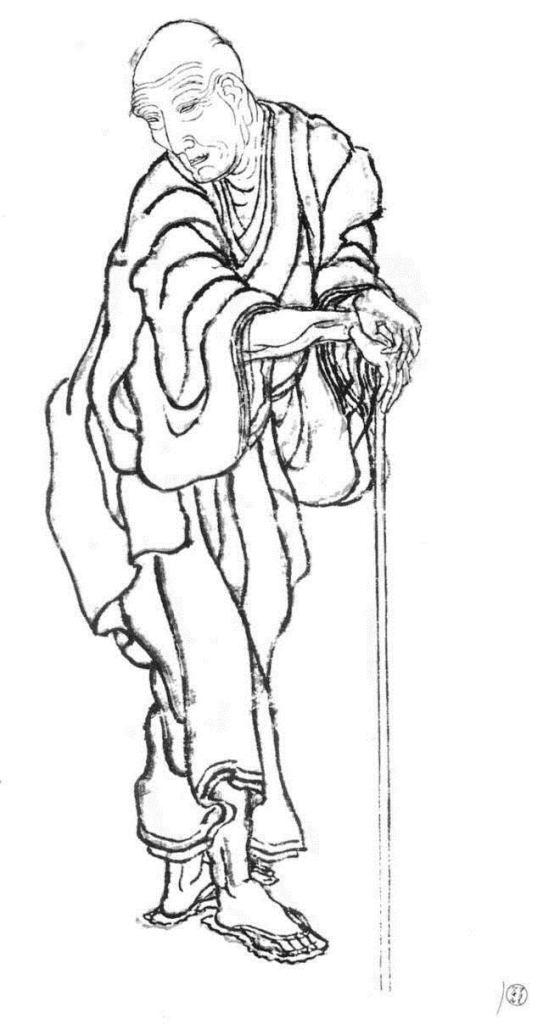 640px-Hokusai_portrait
