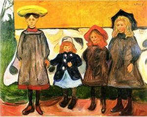 four-girls-in-arsgardstrand-1903.jpg!Large