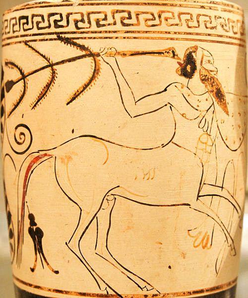 500px-Centaur_lekythos_Met_51_163