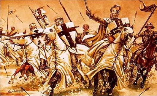 crusades (1)