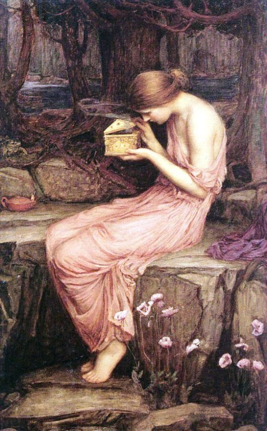 waterhouse_psyche_opening_the_golden_box