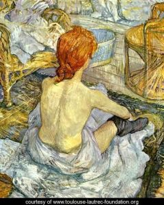 Woman-at-Her-Toilette-I