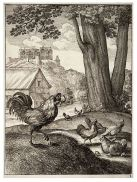 449px-Wenceslas_Hollar_-_The_cock_and_the_jewel