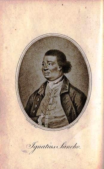 Ignarius Sancho