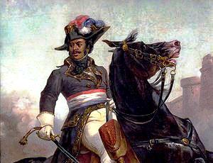 Thomas-Alexandre-Dumas (Photo credit: Wikipedia)