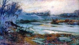 After the Breakup, Marc-Aurèle de Foy Suzor-Coté (National Gallery of Canada)
