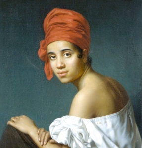 Créole in a Red Turban, by Jacques Aman (Photo credit: Wikipedia)