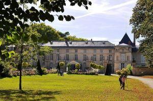 The Château de Malmaison