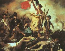 Liberty Leading the People (1830), Louvre-Lens