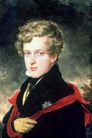 Napoleon II, Titular