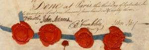 Treaty of Paris 1883