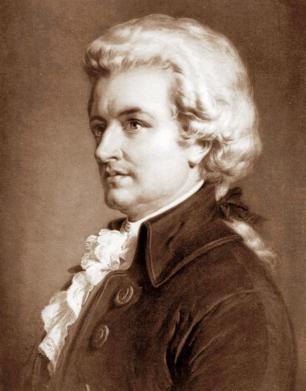 Le nozze di Figaro, Mozart, 1786