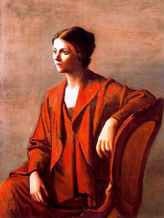 Olga, 1923