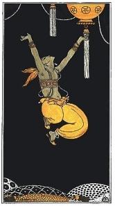 Nijinsky in Schéhérazade, 1910, George Barbier