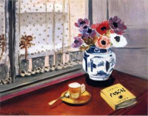 Pascal's Pensées, Henri Matisse