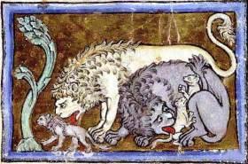 British Library, Royal MS 12 C. xix, Folio 6r