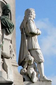 Amiens_monument_de_Gédéon_de_Forceville_(place_Joffre)_2e