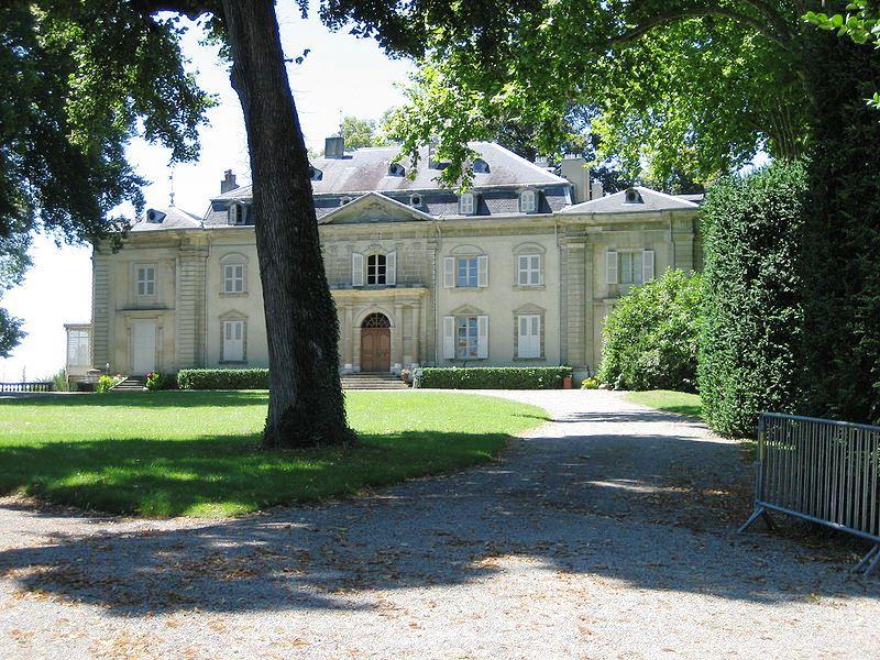 Château de Ferney