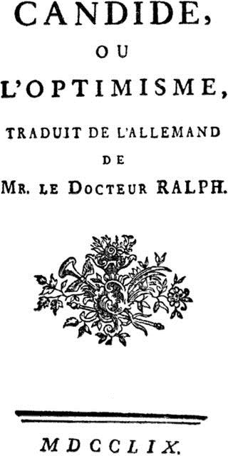 Micheline 39 s blog art music books history current events for Candide cultiver son jardin