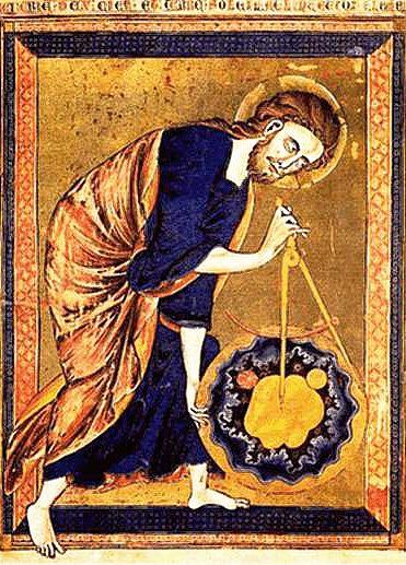 God-Architect
