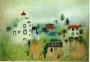 Landscape 1928