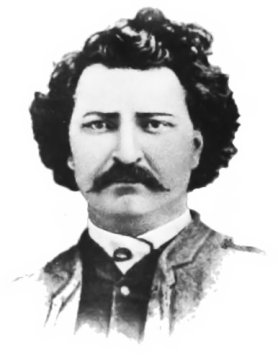 "Louis Riel, the ""Father of Manitoba"""