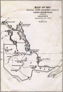 Assiniboia