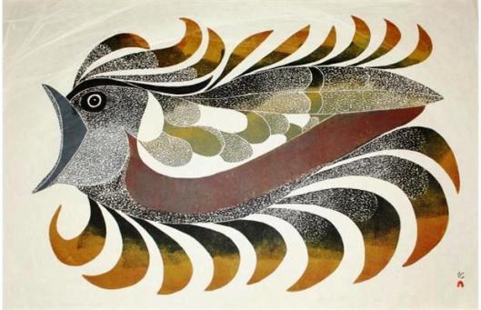 Inuit Art, The Province
