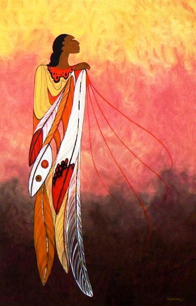 Ancestral Pride Maxine Noel