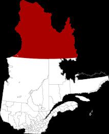 Nunavik (Québec)